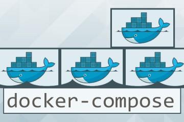 Docker进阶:Dockerfile以及docker-compose工具
