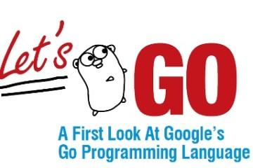 GO 语言简介 — 语法