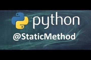 @classmethod与@staticmethod以及属性函数@property
