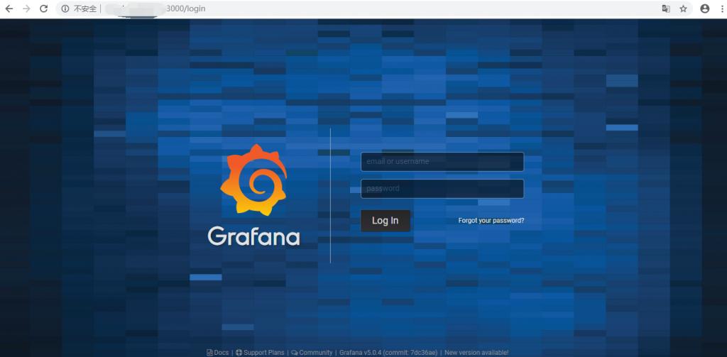 拿来就用的监控告警系统--Telegraf + InfluxDB + Grafana